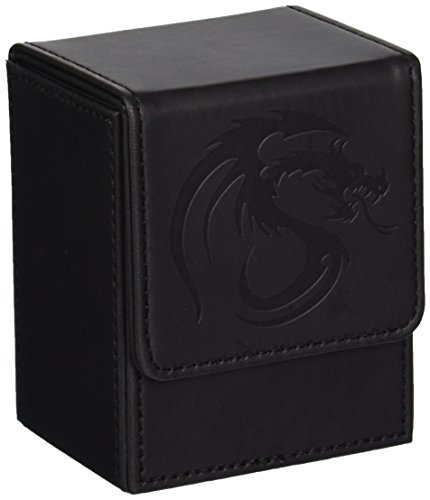 Black Deck Box (LX Deck Case, Black)