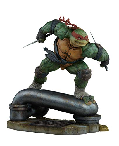 Sideshow Teenage Mutant Ninja Turtles Statue Raphael 30 cm Collectibles