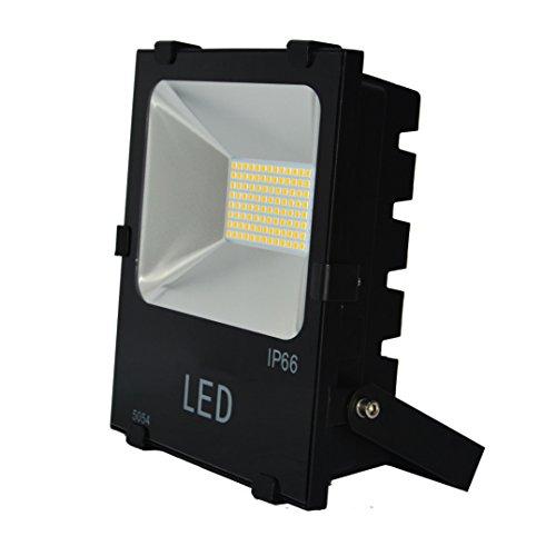 Langboss 100W LED Flood Light IP66 Waterproof