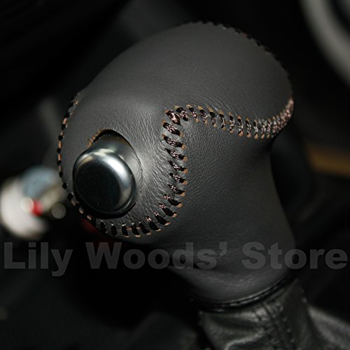 Cowhide Leather Shift - 6