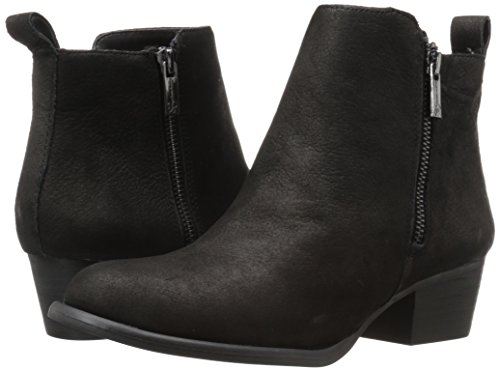 Jessica Simpson Womens Delinda Ankle Bootie Shoes
