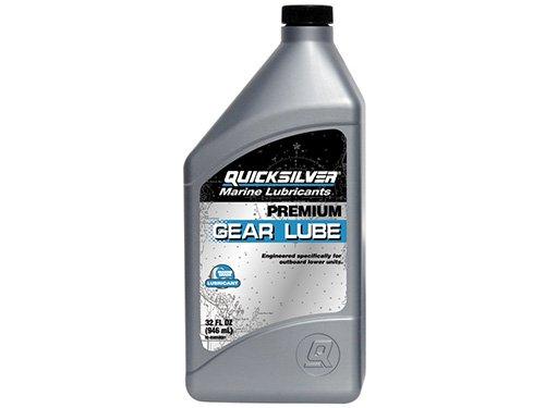 quicksilver marine gear lube - 8