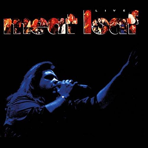 Meat Loaf - Live at Wembley - Zortam Music