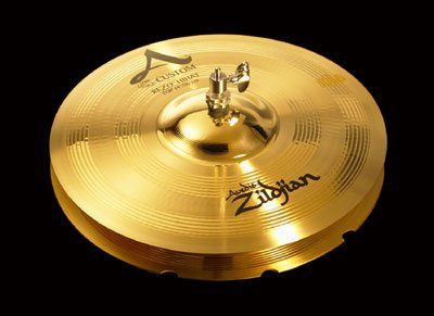 Zildjian Zildjian/Acustom Rezo HiHats 14【ジルジャン シンバル】 B00V4OH2LQ