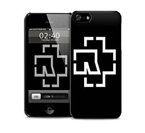 Rammstein iPhone 5 / 5S protective case