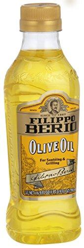 Filippo Berio Olive Oil, 16.9 Ounce by Filippo Berio (Image #2)