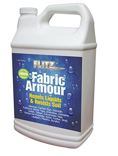 - Flitz MAF 30410 Fabric Armour, 1 Gallon