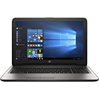 HP 15-ay041wm Touchscreen Laptop Intel Core i3-6100U 2.3GHz 8GB 1TB 15.6in W10