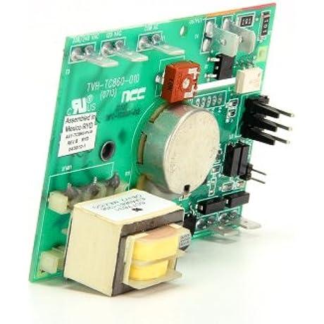 VULCAN HART 428897 1 Temperature Control