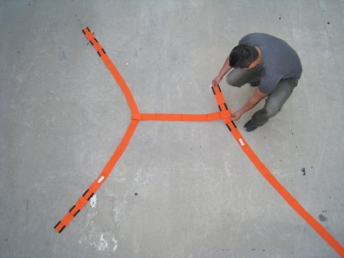Forearm Forklift Extension Strap | Used with the Forearm Forklift Straps/Harness |Includes Only 1 Extension Strap and Adds an Additional 3.5 Ft. | Rated up to 800 lbs. | by Forearm Forklift (Image #3)