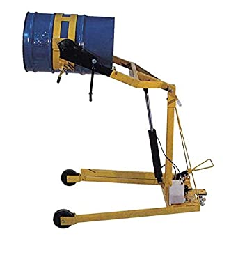 Drum Carrier - Rotator - Boom - BHDC-305 Series