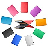 "mCover Hard Shell Case for 11.6"" HP Chromebook X360 11 G1 EE laptops"