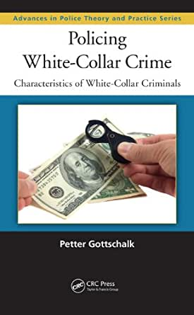the advancements in the age of white collar crime Blue collar workers work longer and in worse health than their white collar bosses, study finds date: july 25, 2011 source: columbia university's mailman.