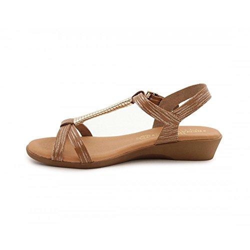 Femme Benavente Chaussures 111312 Chêne 111312 Benavente Chaussures Femme t6HH5wx