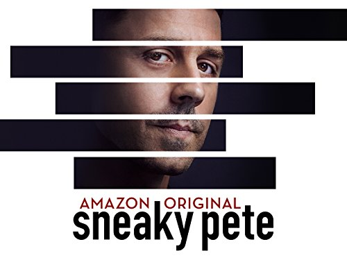 - Sneaky Pete Season 1 - Official Trailer