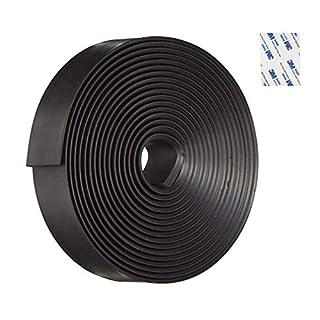 Neza Boundary Magnetic Marker Stripes Tape for Neato Shark ION Robot Vacuum,Alternative Accessories Magnetic Strip Tape for XiaoMi Vacuum