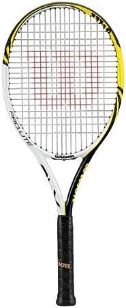 Wilson PRO Lite BLX Racchetta da Tennis Senza Corde: Amazon.it