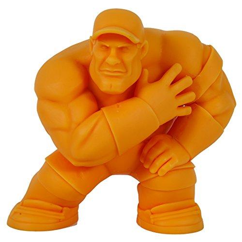 WWE Rubber Dog Toy, John Cena (Great China Chew Toy)