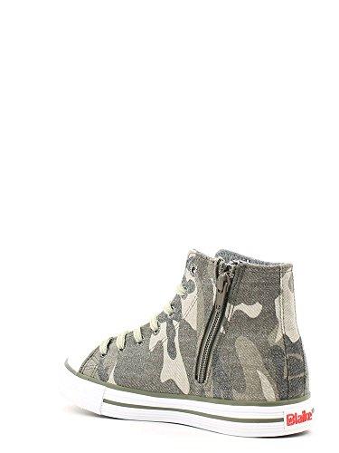 Blaike BV020001T Sneakers 37 Enfant Camouflage