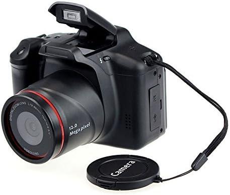 Cámara de vídeo Digital SLR con Zoom Digital 4X y Pantalla LCD ...