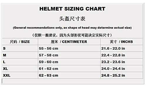 XL Helmet Motorrad-Helm Jet-Helm Scooter-Helm Vespa-Helm Halbhelme Motorrad Helm Flat Chrom Woljay 3//4 Offener Sturzhelm