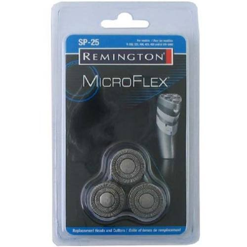 Remington SP-25 Microflex Replacement Heads & Cutters