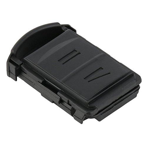 Amazon.com: Baynne Remote Key Shell Case Fob 2 Button for ...