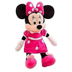 Divyanshi Enterprises Minnie Mouse Soft...