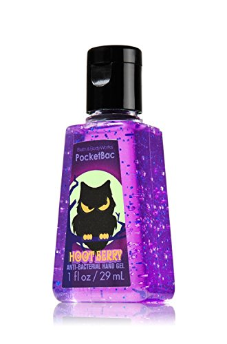 Hoot Berry Pocketbac - Discontinued Scent! Bath & Body Works Antibacterial Hand Sanitizer Gel -