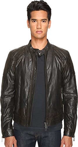 Belstaff Leather Jacket - 2