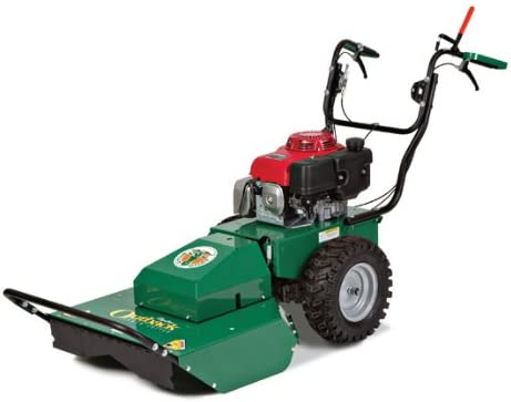 Image result for billy goat brush mower""