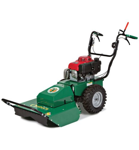 Billy Goat BC2600HH, 26-Inch Outback Brush Mower, 13 HP Honda Engine