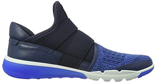 ECCO ECCO INTRINSIC 2 - Zapatillas de deporte Mujer Azul (COBALT/TRUE NAVY59696)