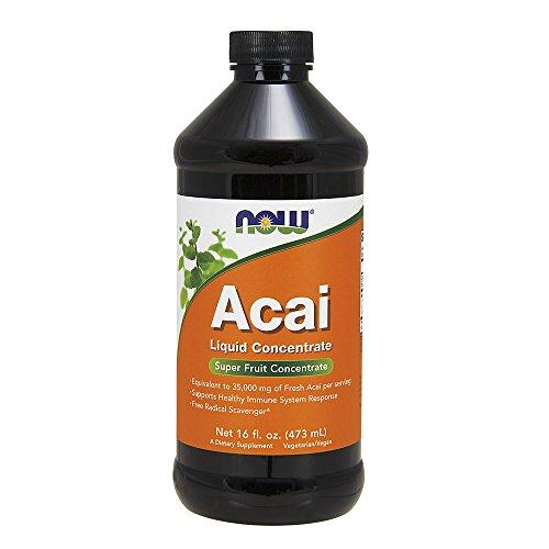Acai Liquid Concentrate, 16oz-2 - Juice Concentrate Acai