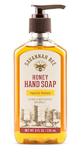 Honey Hand Soap - 9