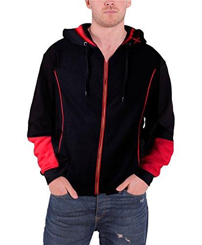 kids assassins creed hoodie - 4