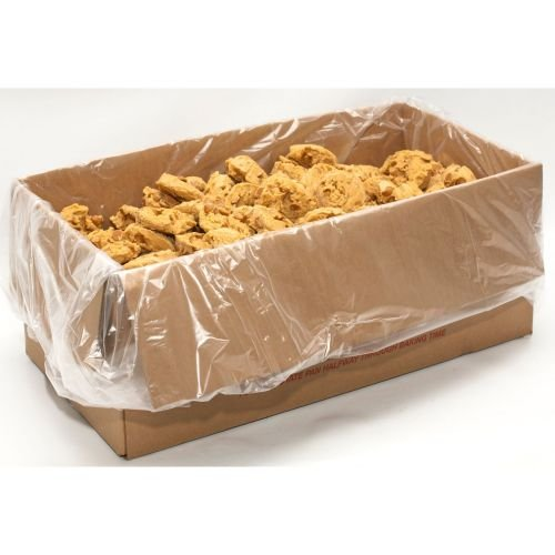 Davids Cookies Peanut Butter Traditional Cookie Dough, 1 Ounce - 320 per case.
