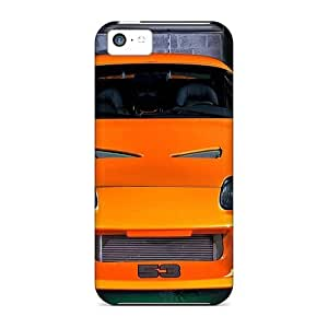 For Iphone 5c / For Iphone(fast And Furious Toyota Supra Jdm) Plastic iphone Pretty Iphone Cases Covers covers yueya's case