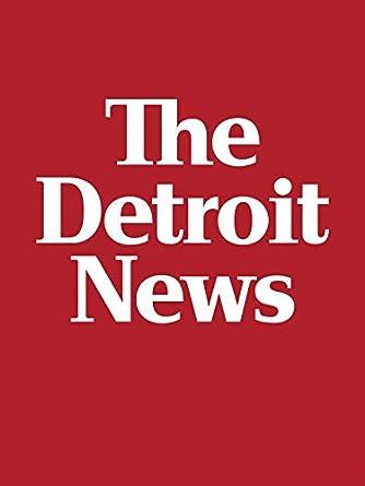 Amazon com: The Detroit News: Kindle Store