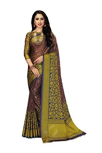Indian Sarees for Women Wedding Designer Party Wear Traditional Mix Sari. by PinkCityCreations