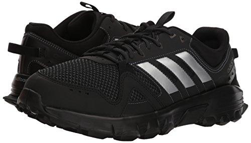 Coupe Black Silver Large Homme Trail Core Rockadia Adidas carbon matte w8OYq