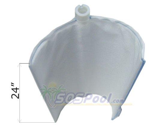 24 in. Grid Bottom Manifold 48 sq. ft. Filter FG-1248 FC-9240