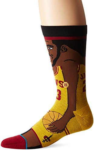 Stance Mens James Crew Sock