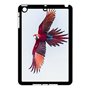 Parrot Hard Plastic Back Case Cover For iPad Mini Case HSL490859