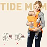 Baby Carrier Wrap Baby Supplies Multi-Function Baby Back Baby with Baby Bag Maternal Multifunctional Baby Carrier Breathable XINBAO