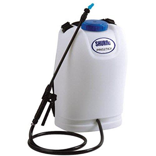 SHURflo SRS-600 ProPack Rechargeable Backpack Sprayer by DavesPestDefense