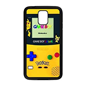 Pokemon game machine Cell Phone Case for Samsung Galaxy S5