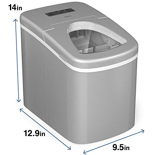 Buy home clear ice maker