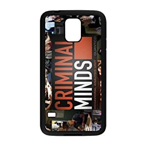 meilinF000Criminal Minds Fashion Comstom Plastic case cover For Samsung Galaxy S5meilinF000