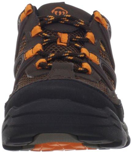 Wolverine Mens Terrain Ii Sneaker Brown